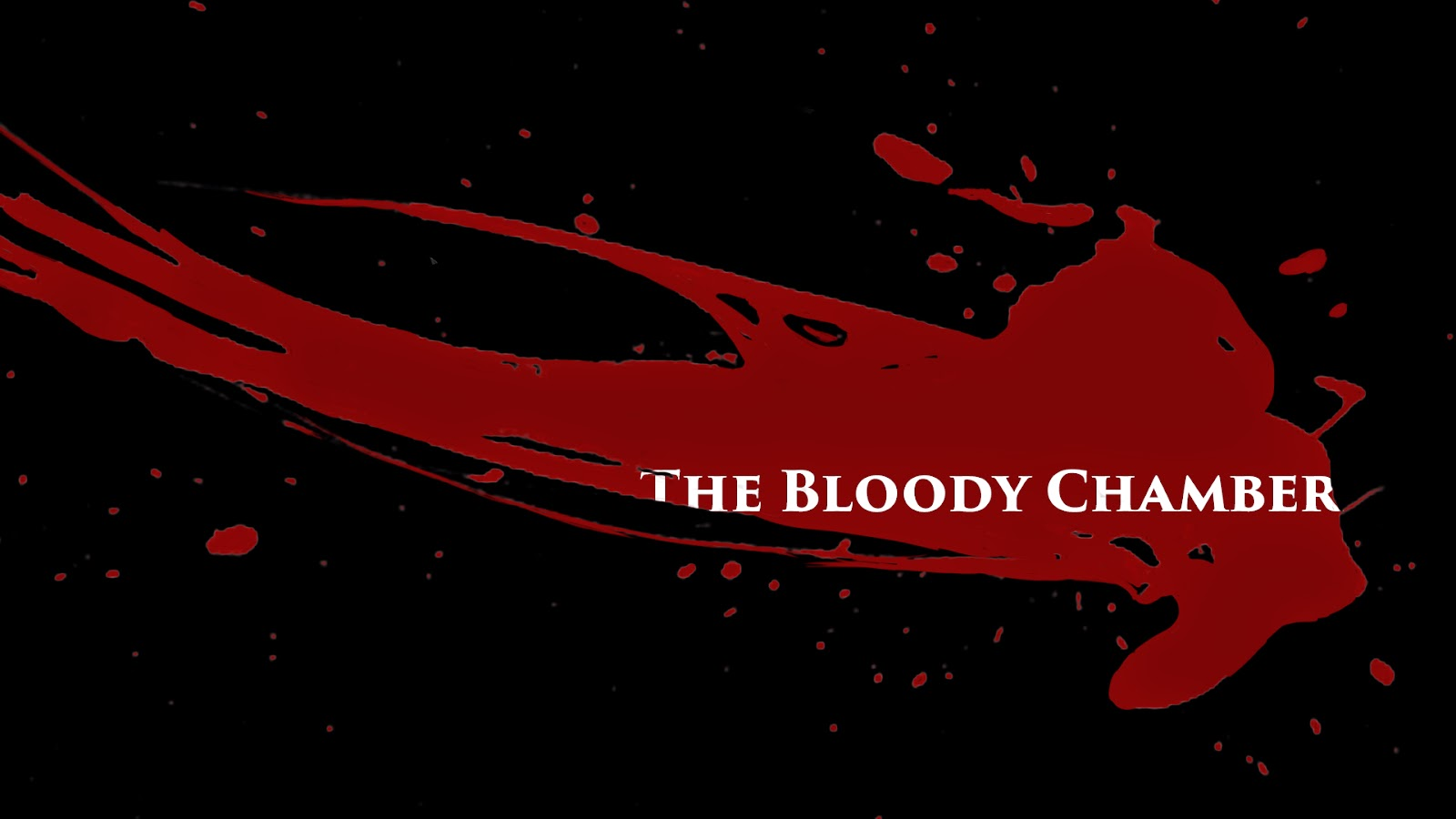 'the bloody chamber the characters and Start studying the bloody chamber critics quotes learn vocabulary, terms, and more with flashcards, games, and other study tools.
