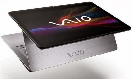 гибридный ноутбук Sony Vaio Flip 11A