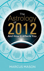 The Astrology of 2012 - in bookstores and available as e-book. Includes an overview of 2013 - 2016