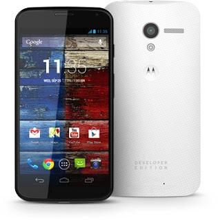 Motorola Moto X XT1055
