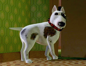 Toy Story Dog Breed