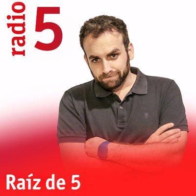 #RaízDe5