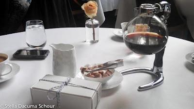 Siphon-coffee-preparation-tableside-Eleven-Madison-Park-Stella-Dacuma-Schour-food-photography