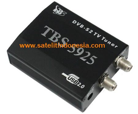 harga dvb card untuk komputer TBS 5925