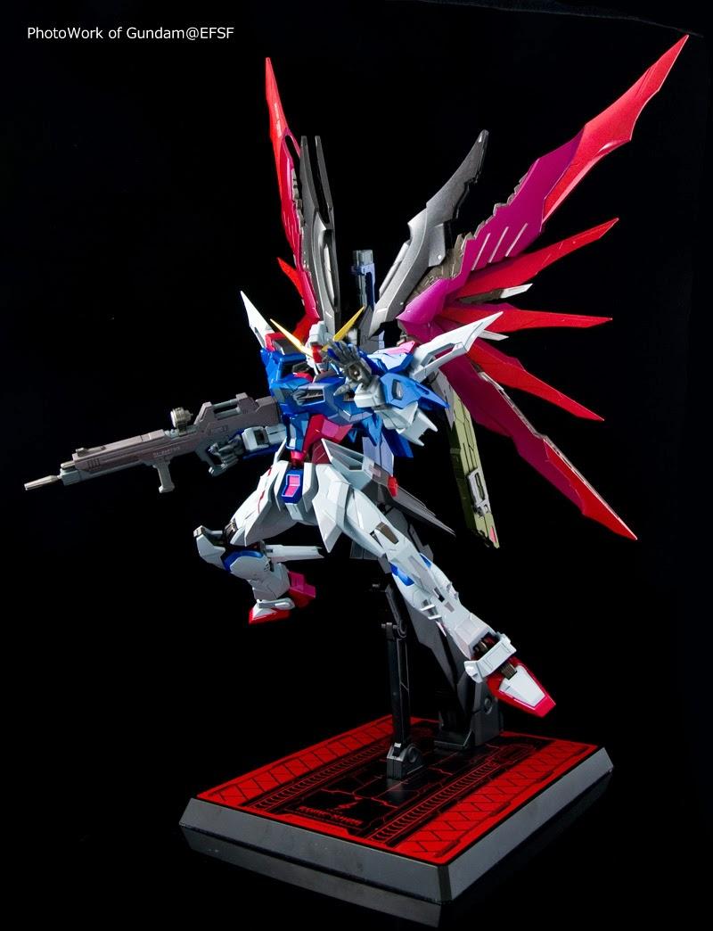 Metal Build Freedom Gundam Reissue