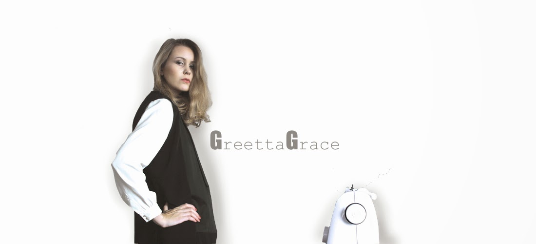 Greetta Grace
