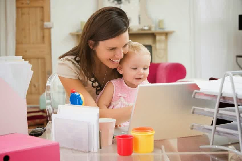 11 Health Tips for Mothers on a Mother's Day Special