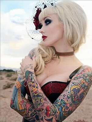 Tattoo Lotions - How to Select the Best One for Your Tattoo