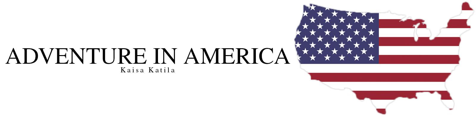 Adventure in America