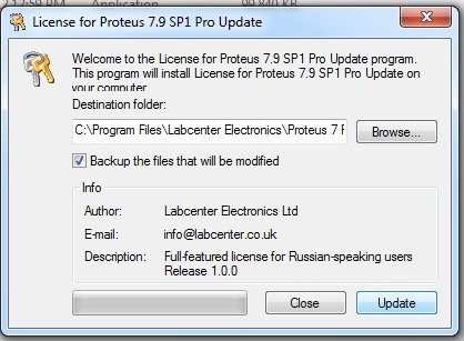 Download arduino library for proteus 7 & 8 (updated version)
