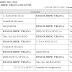 Calendario Temporada 2012-13