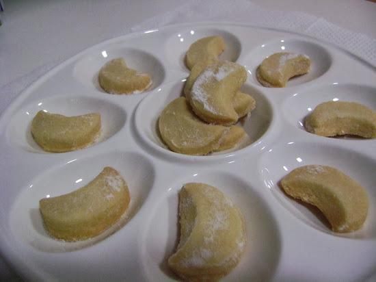 amanteigado com limão siciliano ,sabor inigualável !