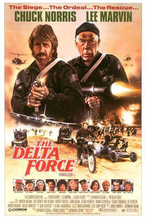 The Delta Force Film