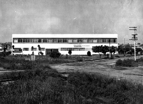 história de São Paulo, Zona Leste de São Paulo, Vila Nova Manchester, Vila Carrão