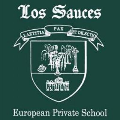 Colegio Los Sauces de Pontevedra
