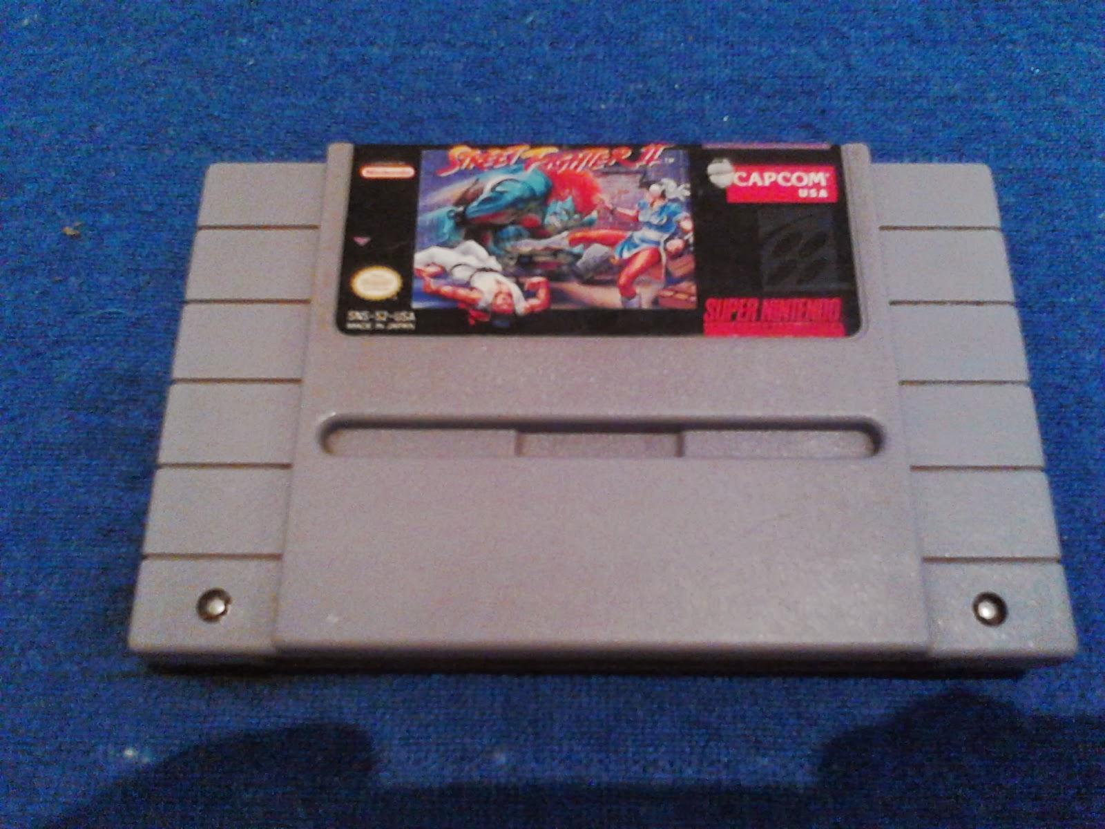 URUPANDA  ( COMPRA - VENTA - CANJE ) NES, Snes, Genesis, Megadrive, Family IMG_20140126_153342_0
