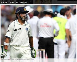 Gautam-Gambhir-Ind-v-Eng-1st-Test-Day1