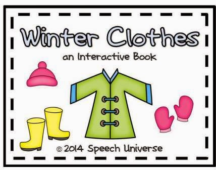 http://www.teacherspayteachers.com/Product/Winter-Interactive-Books-1590538