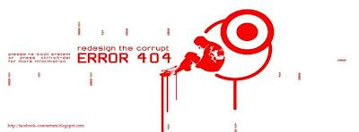 couverture facebook erreur  404