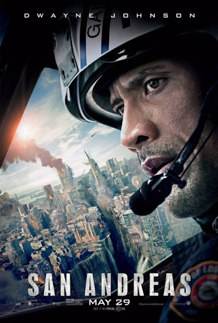 San Andreas 2015 Web-Rip 720p 700MB Subtitle Indonesia