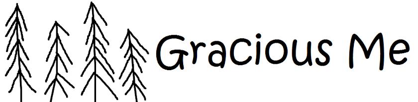 Gracious Me