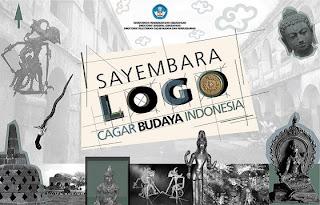Pemenang Sayembara Logo Cagar Budaya Indonesia