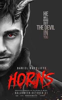 Kẻ Tình Nghi - Horns