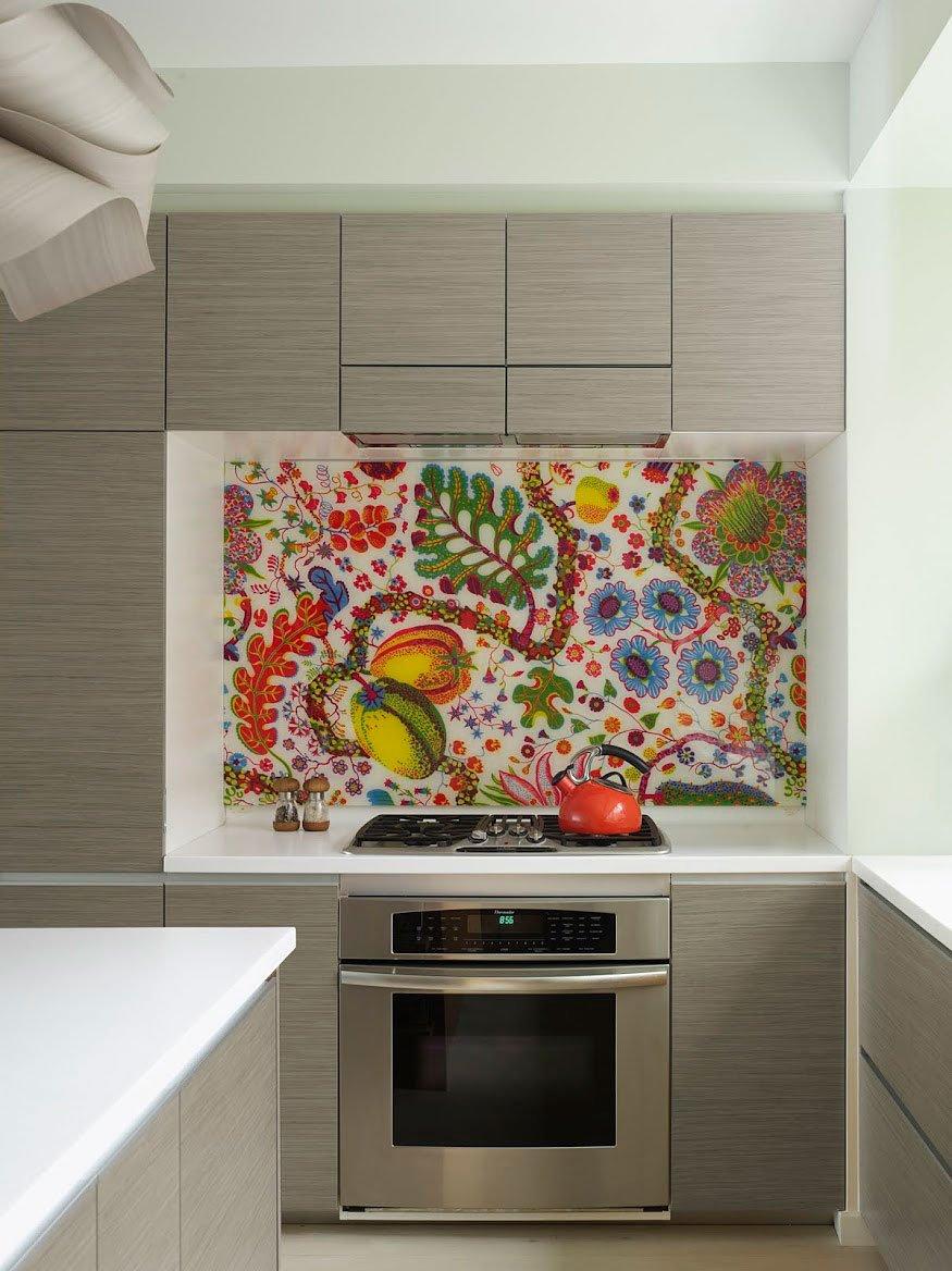 Kitchen Wall Decorating The Best Tips For Decorating Kitchen Walls Czytamwwannies