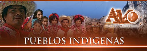 Conociendo Pueblos del Mundo Avance Misionero.