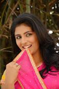 kruthika jayakumar half saree stills-thumbnail-18