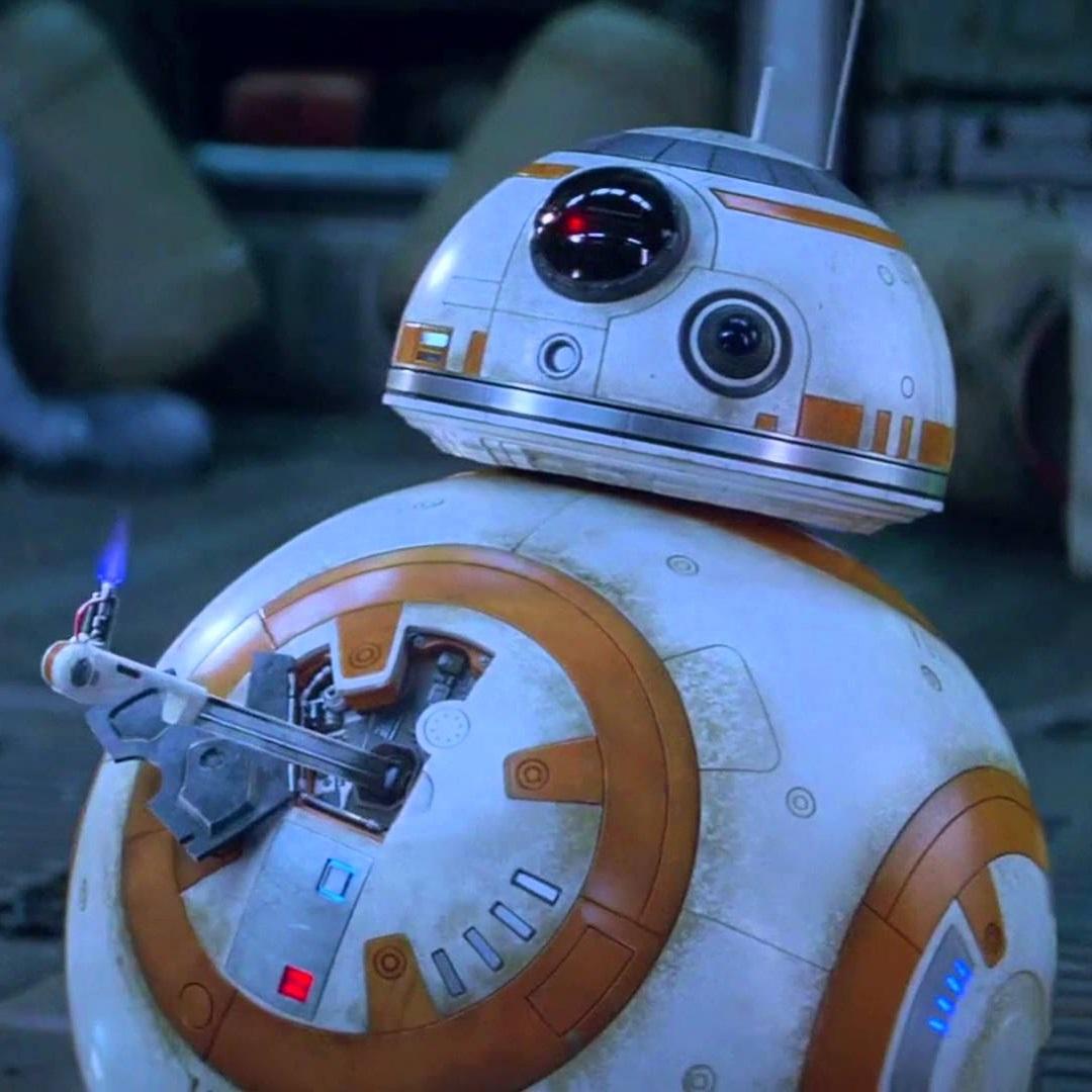 BB-8 agradece sua visita