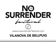 No Surrender Festival 2 Vilanova
