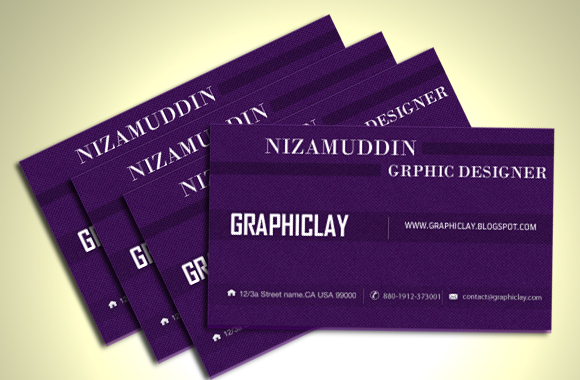 New stylish business card free psd file collections graphiclay 35 x 20 375 x 225 with offset adjustment 300 dpi high resolution cmyk color mode ready to print source this business card download psd reheart Image collections