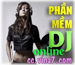 Tự chơi DJ trực tuyến