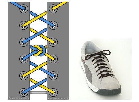 los cordones locos