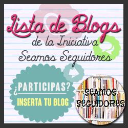 """Lista de blogs """"Seamos seguidores"""""""