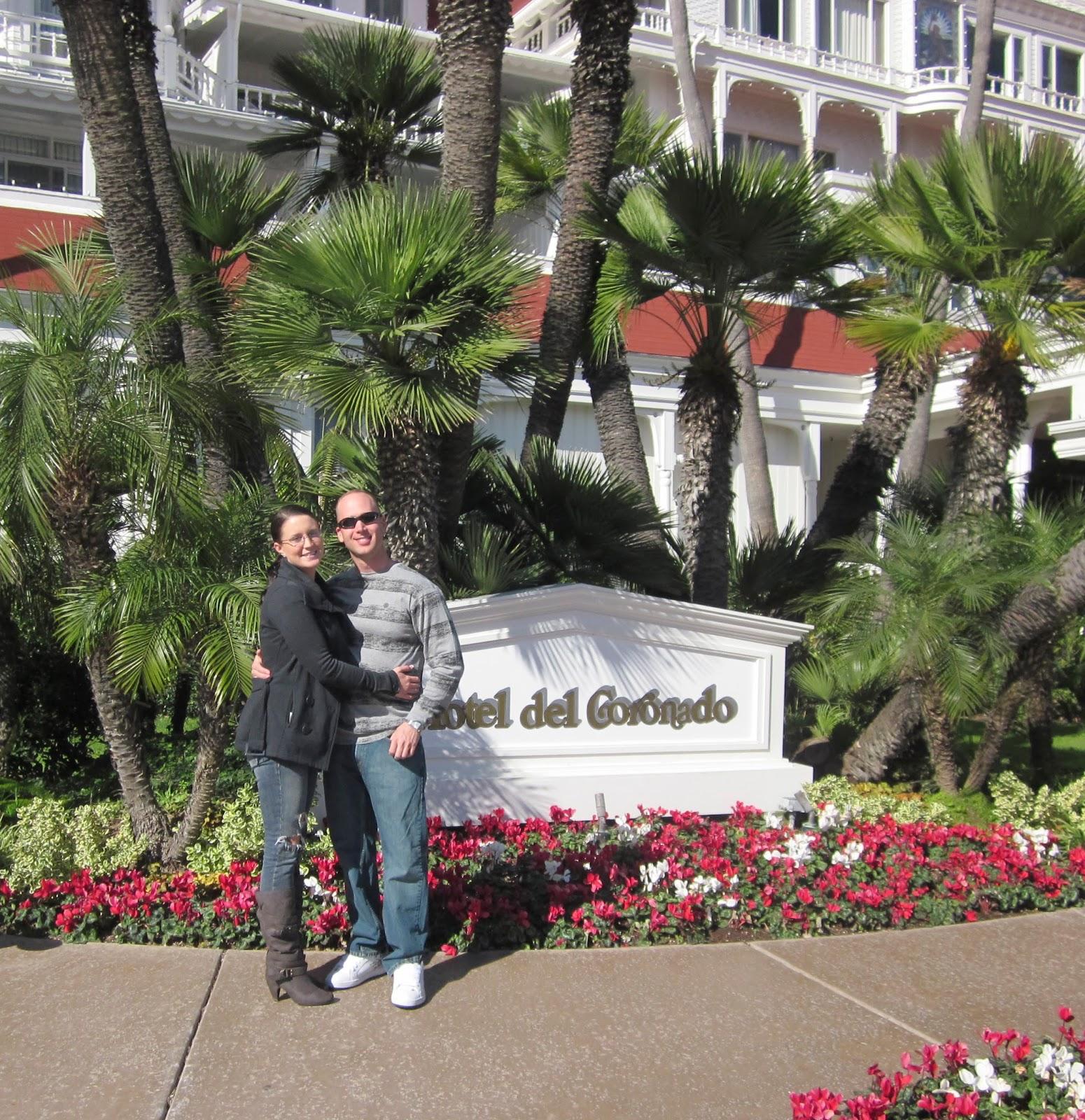 Hotel Del Coronado Haunted Room Number