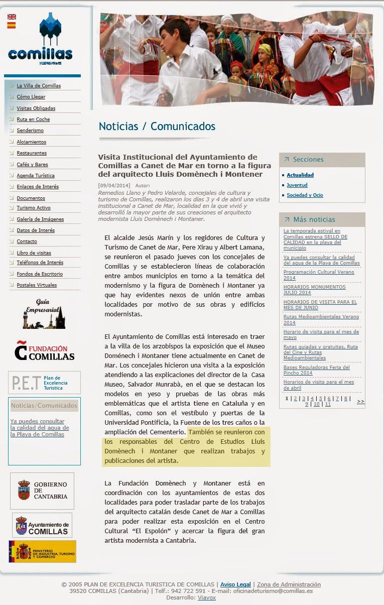 CEDIM - Centre d'Estudis Lluís Domènech i Montaner