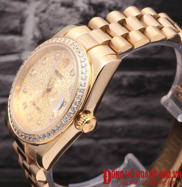 Đồng hồ rolex fake 1 R11 tại Hà Nội