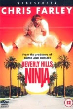 Watch Beverly Hills Ninja (1997) Movie Online