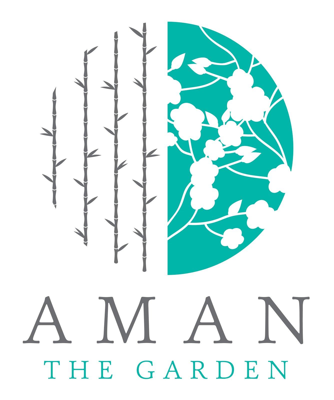 AMAN THE GARDEN