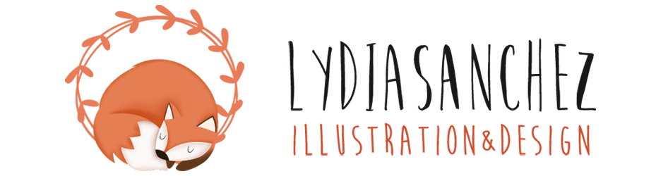Lydia Sanchez Illustration & Design