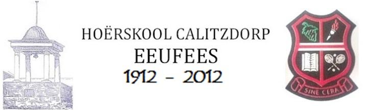 Hoërskool Calitzdorp