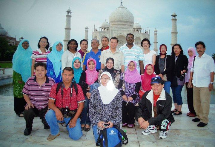 INDIA - June 2011