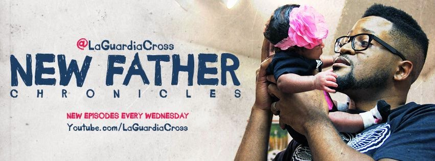 LaGaurdiaCross New Father Chronicles