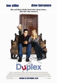 1 duplex pour 3