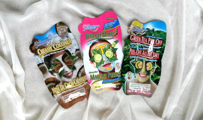 Montagne Jeunesse 7th Heaven Face Masks Review