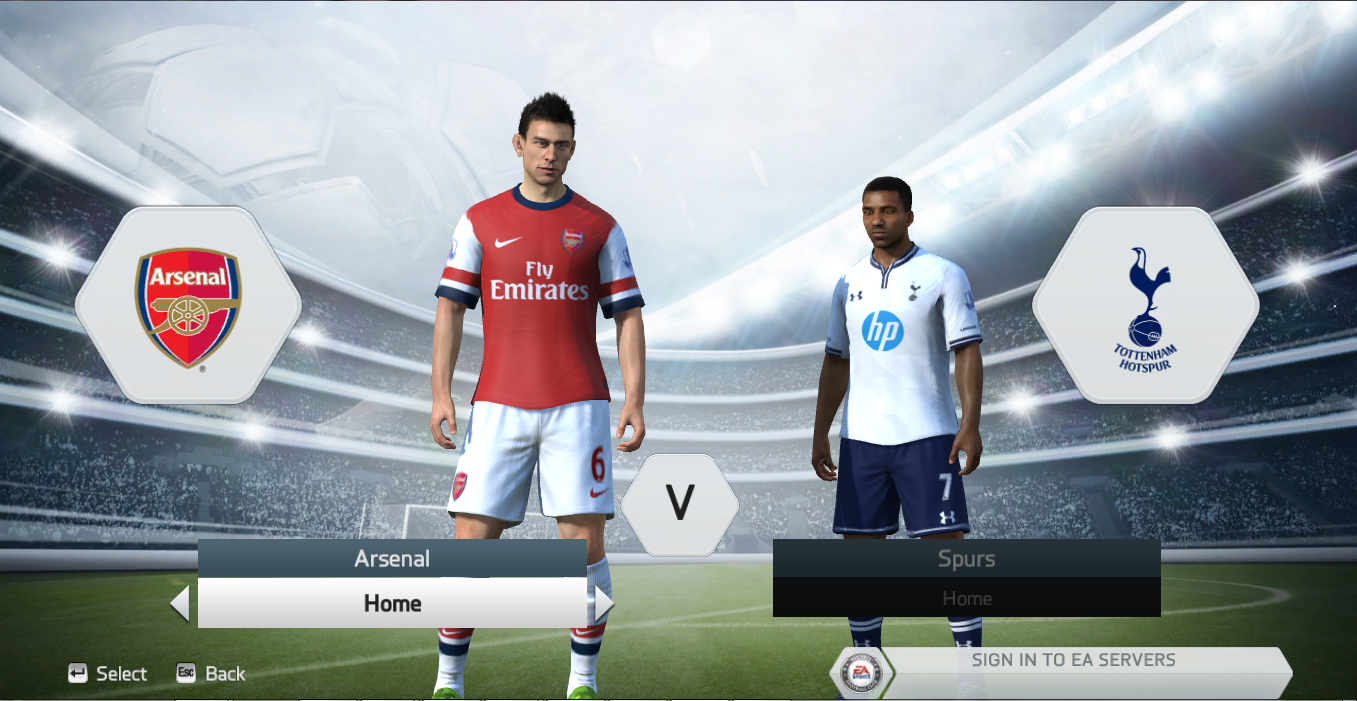 Fifa 14 Download Torent Pc Iso
