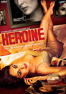 Watch Heroine (2012) movie free online
