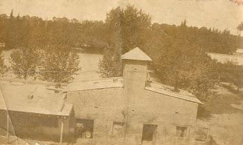Instalaciones antigua Bodega